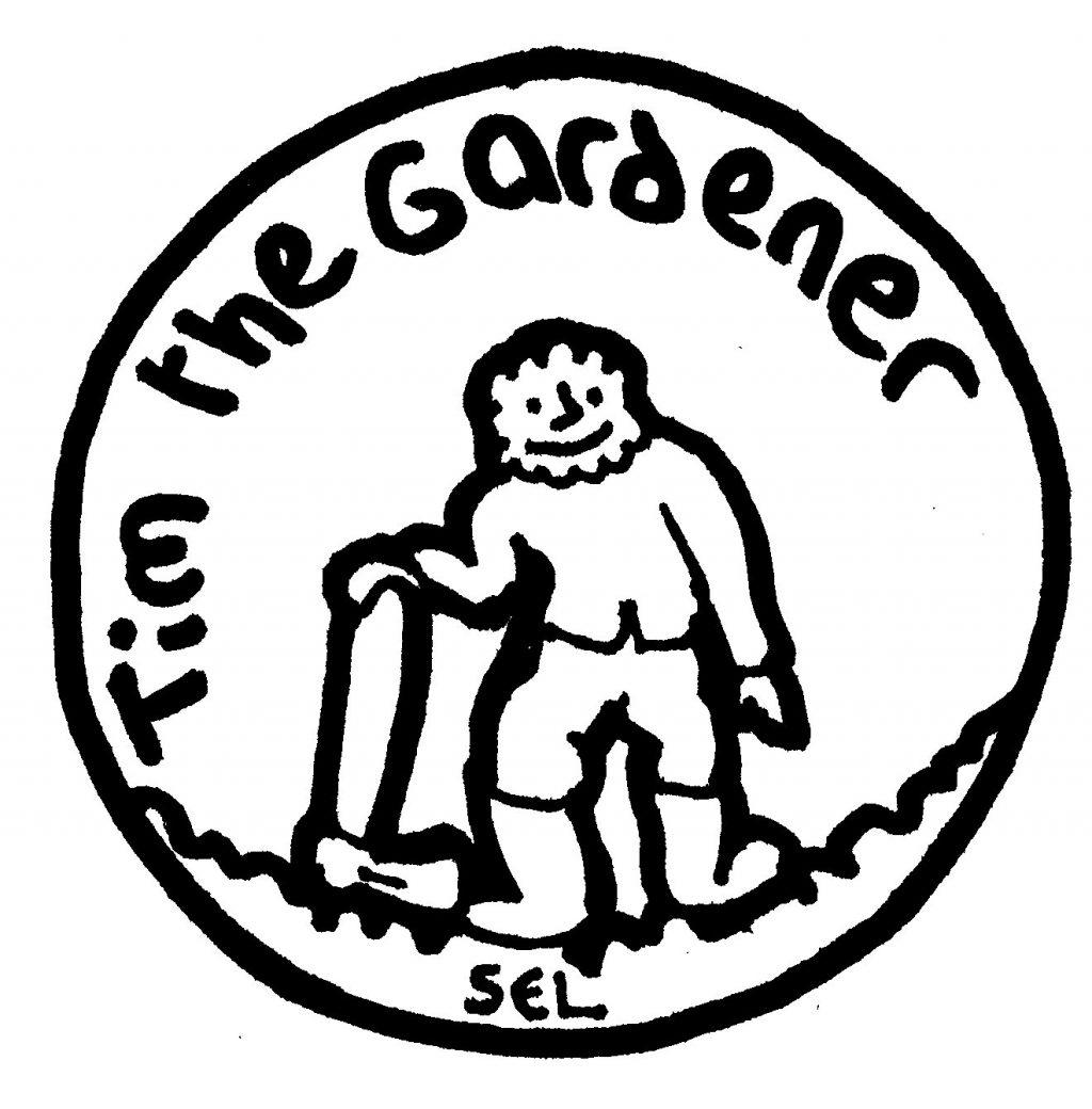 Tim the Gardener